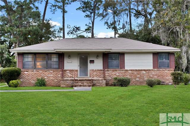 2232 Daffin Drive, Savannah, GA 31404 (MLS #236604) :: RE/MAX All American Realty