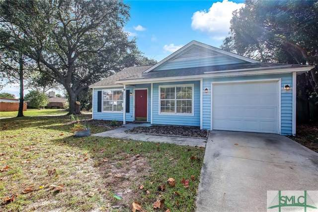 125 Mapmaker Lane, Savannah, GA 31410 (MLS #236615) :: Teresa Cowart Team