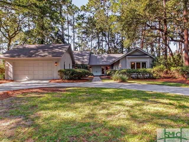 40 Monastery Road, Savannah, GA 31411 (MLS #236623) :: Heather Murphy Real Estate Group