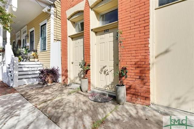 125 E Broad Street 2B, Savannah, GA 31401 (MLS #236630) :: Keller Williams Coastal Area Partners
