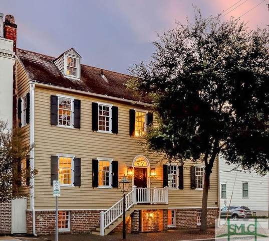 503 E President Street, Savannah, GA 31401 (MLS #236648) :: The Sheila Doney Team