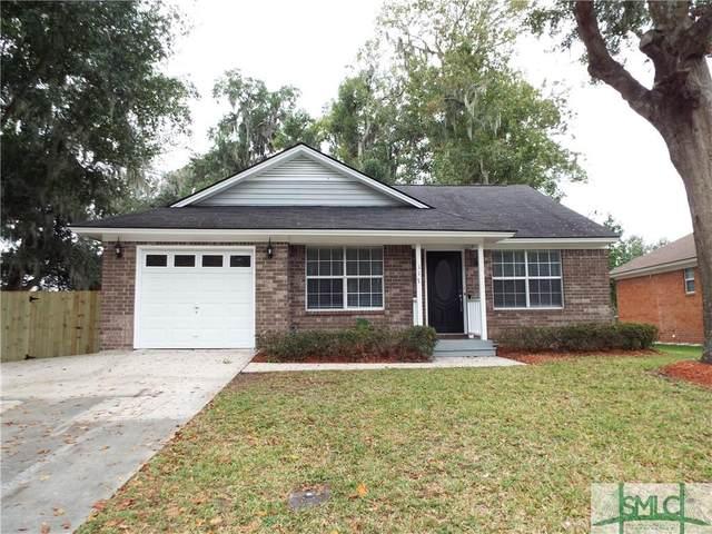 117 Stonebridge Drive, Savannah, GA 31410 (MLS #236663) :: The Arlow Real Estate Group