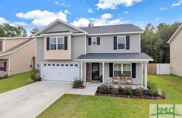 180 Waverly Way, Savannah, GA 31407 (MLS #236672) :: Level Ten Real Estate Group