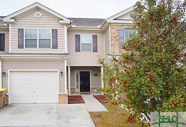 670 Canyon Oak Loop, Richmond Hill, GA 31324 (MLS #236677) :: Barker Team | RE/MAX Savannah