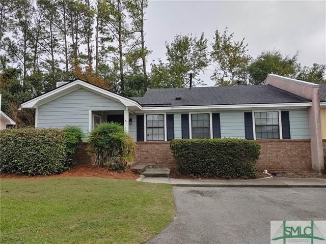 51 Navigator Lane, Savannah, GA 31410 (MLS #236680) :: Barker Team | RE/MAX Savannah