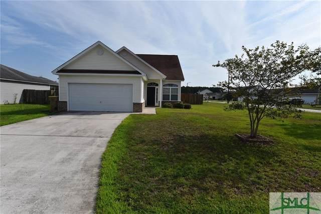 10 Willow Oak Drive, Richmond Hill, GA 31324 (MLS #236691) :: Barker Team | RE/MAX Savannah