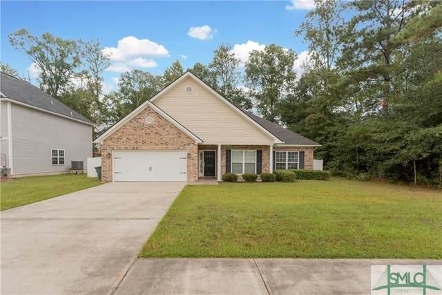 900 Rachel Lane, Hinesville, GA 31313 (MLS #236723) :: Coastal Homes of Georgia, LLC