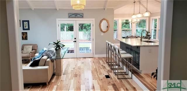 218 Hampshire Road, Savannah, GA 31410 (MLS #237781) :: Coastal Savannah Homes