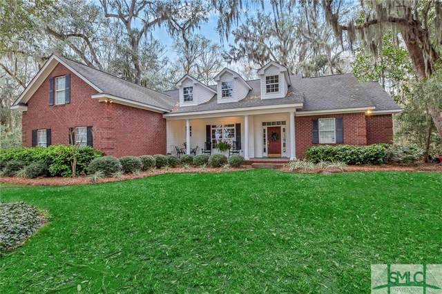 55 Brookshire Drive, Richmond Hill, GA 31324 (MLS #237782) :: Coastal Homes of Georgia, LLC