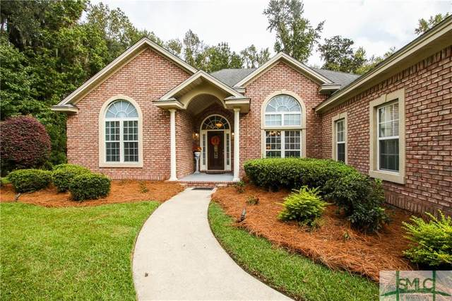 283 Mcgregor Circle, Richmond Hill, GA 31324 (MLS #237790) :: The Arlow Real Estate Group
