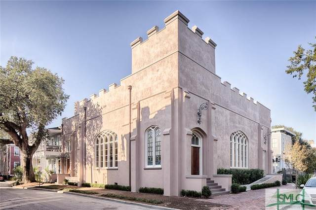 115 W Bolton Street, Savannah, GA 31401 (MLS #237795) :: Coastal Homes of Georgia, LLC