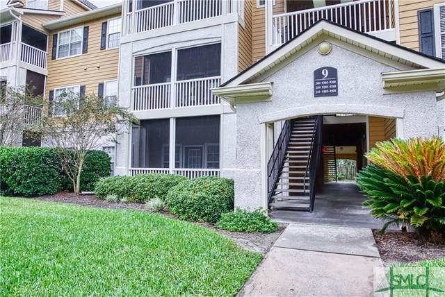9105 Walden Park Drive, Savannah, GA 31410 (MLS #237797) :: The Arlow Real Estate Group