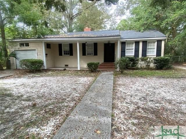 5523 Habersham Street, Savannah, GA 31405 (MLS #237806) :: Coastal Homes of Georgia, LLC