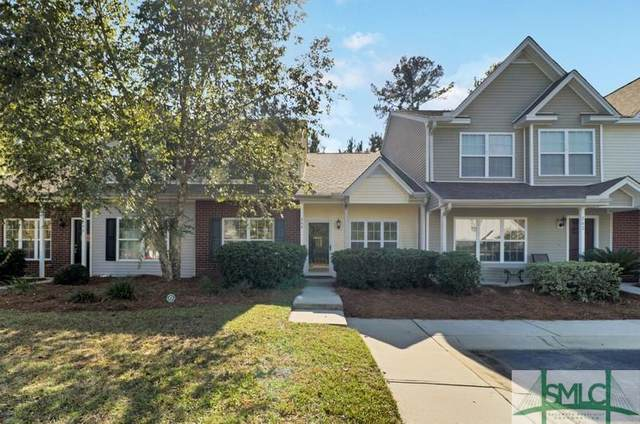 244 Sonata Circle, Pooler, GA 31322 (MLS #237813) :: Level Ten Real Estate Group