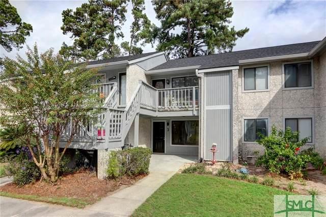 102 Tabby Lane F3, Savannah, GA 31410 (MLS #237904) :: The Arlow Real Estate Group