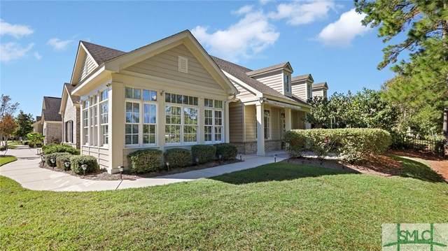150 Kingfisher Circle, Pooler, GA 31322 (MLS #237948) :: Coastal Homes of Georgia, LLC