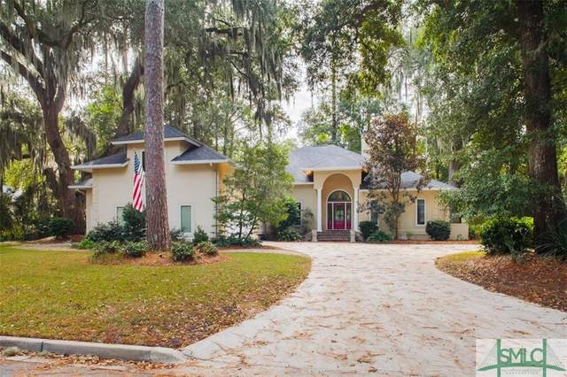 1 Marsh Tower Lane, Savannah, GA 31411 (MLS #237968) :: Coastal Homes of Georgia, LLC