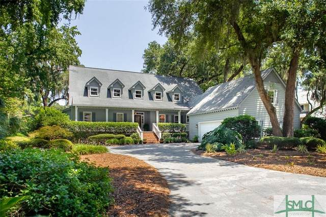 7 Twiggs Lane, Savannah, GA 31411 (MLS #238006) :: The Sheila Doney Team
