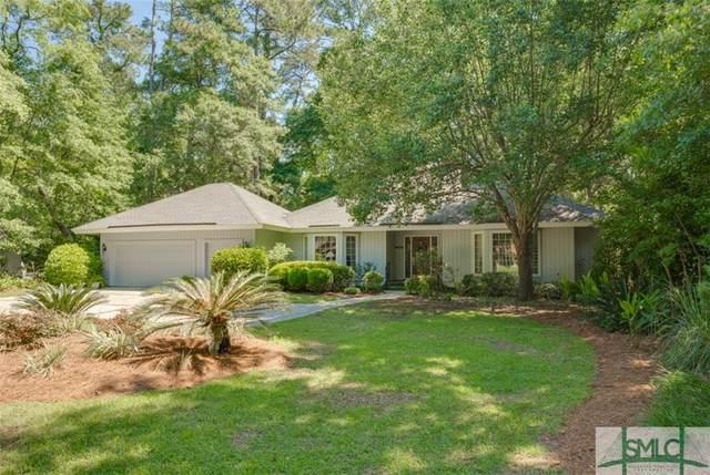 2 Benedictine, Savannah, GA 31411 (MLS #238013) :: Coastal Homes of Georgia, LLC