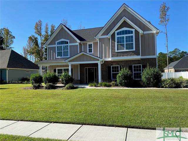 212 Blandford Way, Rincon, GA 31326 (MLS #238029) :: Liza DiMarco