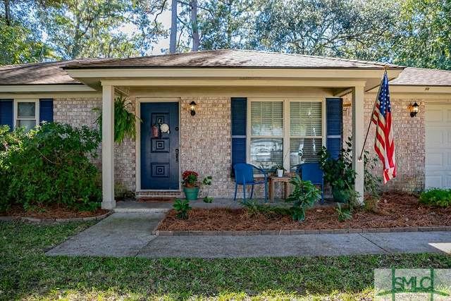 1112 Cobb Road, Savannah, GA 31410 (MLS #238041) :: Liza DiMarco