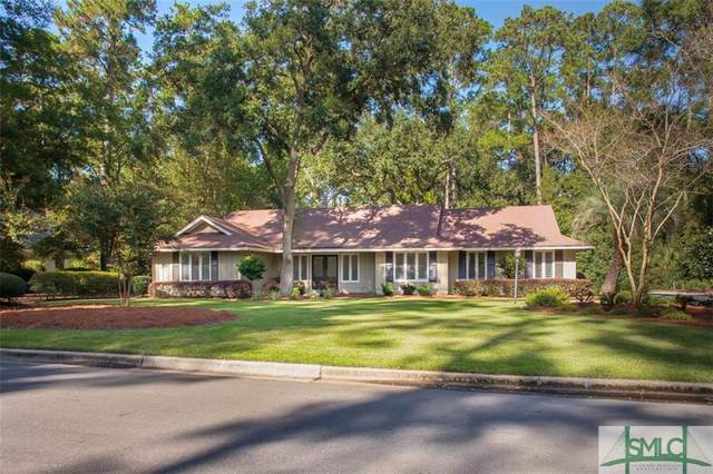 18 Middleton Road, Savannah, GA 31411 (MLS #238042) :: The Arlow Real Estate Group
