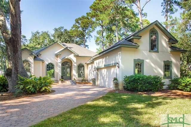 15 Seawatch Drive, Savannah, GA 31411 (MLS #238095) :: Coastal Homes of Georgia, LLC