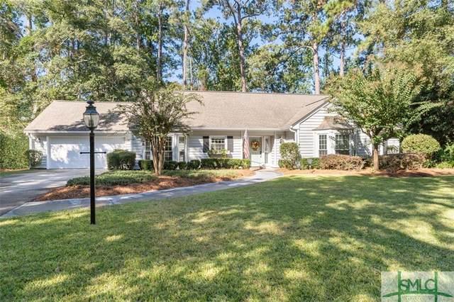 13 Hemingway Drive, Savannah, GA 31411 (MLS #238098) :: Coastal Homes of Georgia, LLC