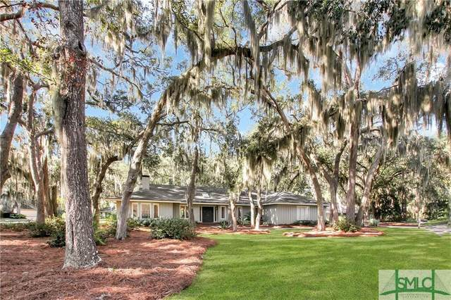 5 Mad Turkey Crossing, Savannah, GA 31411 (MLS #238126) :: Keller Williams Coastal Area Partners
