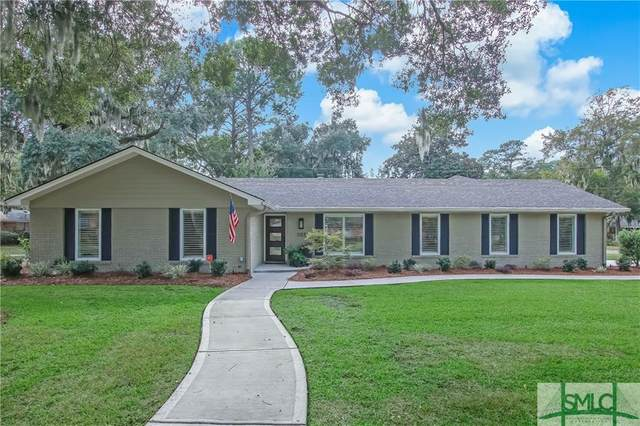 103 Steerforth Road, Savannah, GA 31410 (MLS #238141) :: Coastal Homes of Georgia, LLC
