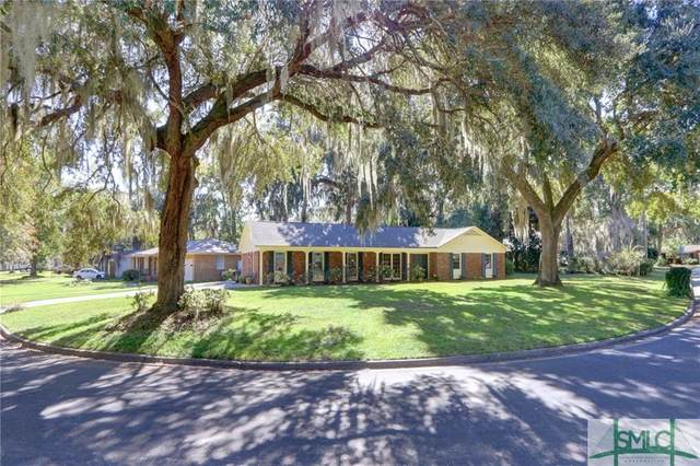 33 E Stillwood Circle, Savannah, GA 31419 (MLS #238144) :: Barker Team | RE/MAX Savannah