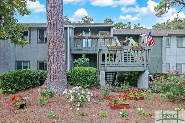 19 Bull River Bluff Drive, Savannah, GA 31410 (MLS #238148) :: McIntosh Realty Team
