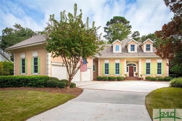 10 Gray Heron, Savannah, GA 31411 (MLS #238151) :: Coastal Homes of Georgia, LLC