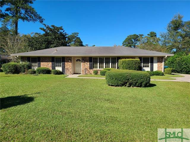 6 Lanvale Street, Port Wentworth, GA 31407 (MLS #238156) :: Barker Team | RE/MAX Savannah