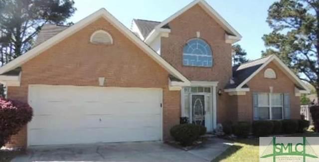 6 Gaslight Lane, Savannah, GA 31419 (MLS #238165) :: Keller Williams Coastal Area Partners