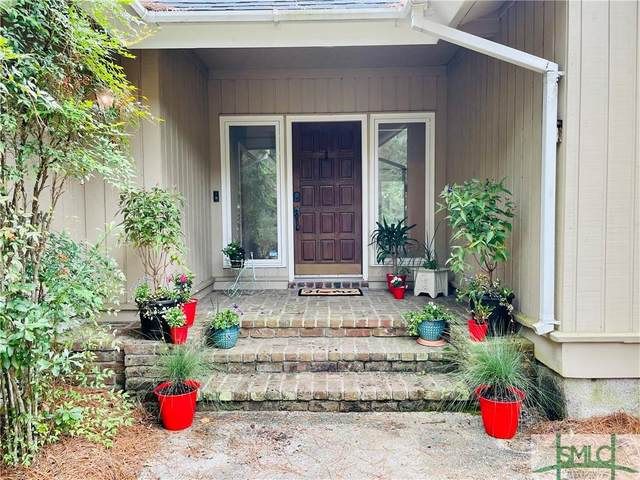 14 Ale House Retreat, Savannah, GA 31411 (MLS #238171) :: Keller Williams Coastal Area Partners