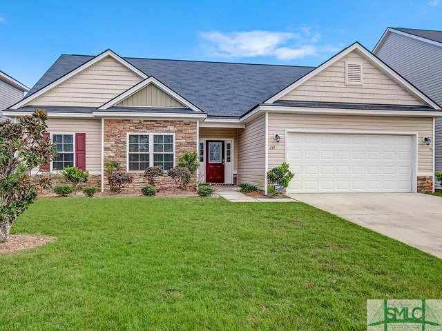 139 Waverly Way, Savannah, GA 31407 (MLS #238224) :: Coastal Homes of Georgia, LLC