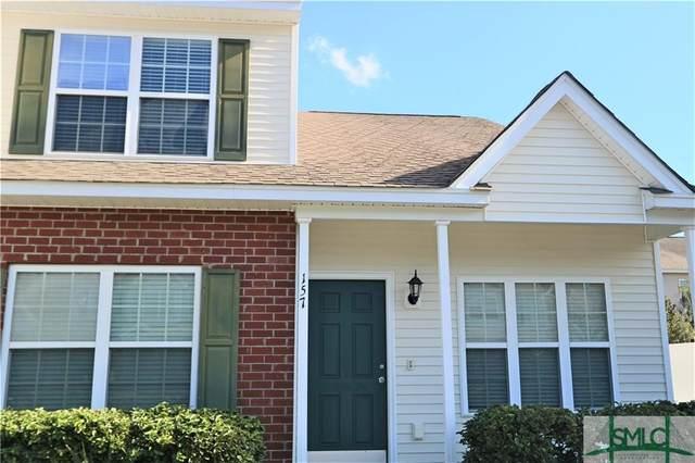 157 Sonata Circle, Pooler, GA 31322 (MLS #238270) :: Coastal Homes of Georgia, LLC