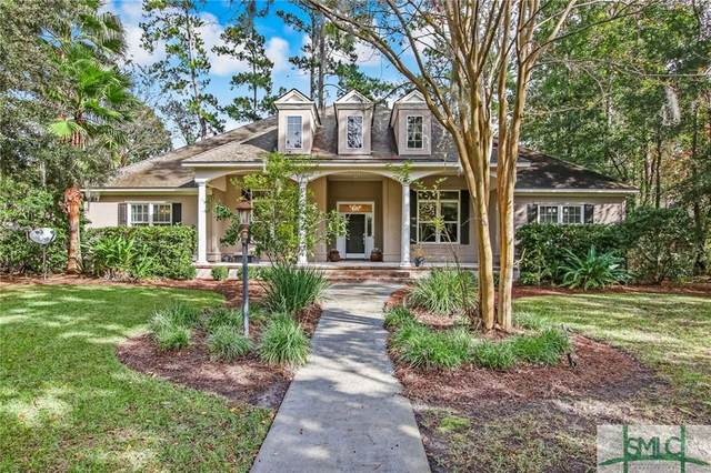 102 Hedge Nettle Crossing, Savannah, GA 31406 (MLS #238277) :: Keller Williams Coastal Area Partners