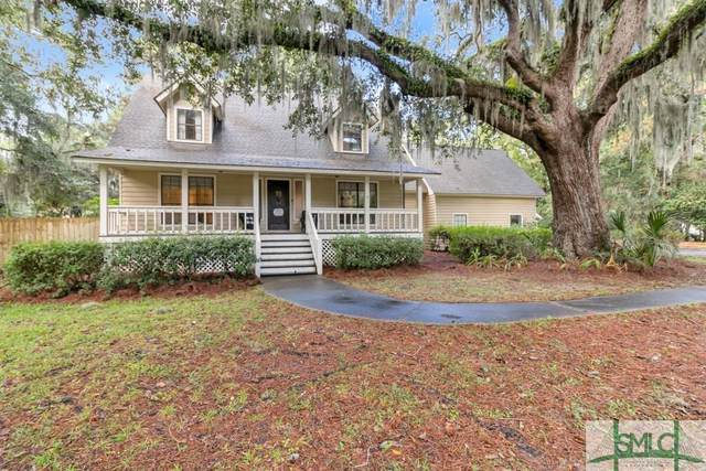 71 Miller Drive, Richmond Hill, GA 31324 (MLS #238282) :: The Arlow Real Estate Group
