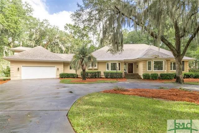 1 Blue Darter Lane, Savannah, GA 31411 (MLS #238314) :: Coastal Homes of Georgia, LLC