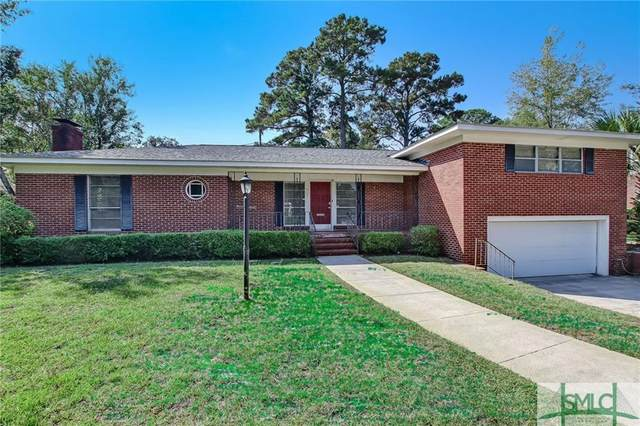 601 E Victory Drive, Savannah, GA 31405 (MLS #238328) :: Keller Williams Coastal Area Partners