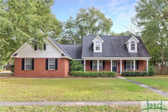 812 Rahn Street, Rincon, GA 31326 (MLS #238344) :: The Arlow Real Estate Group