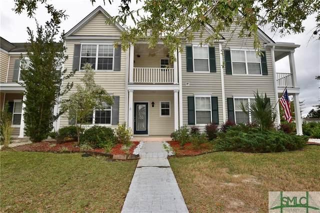 28 Ashleigh Lane, Savannah, GA 31407 (MLS #238378) :: Coastal Homes of Georgia, LLC