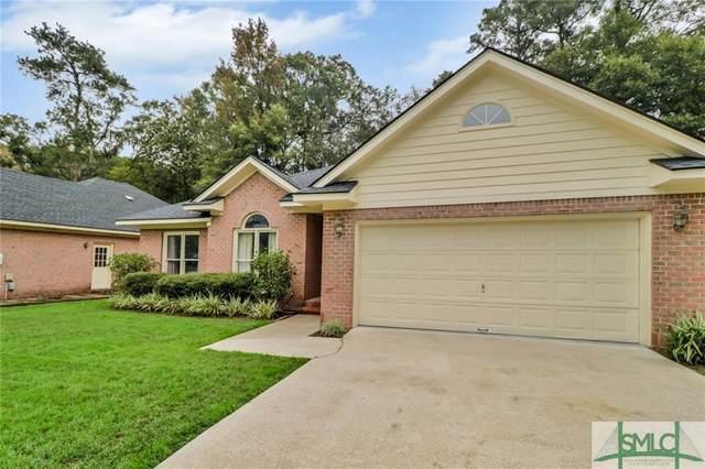 10 Oak Park Place, Savannah, GA 31405 (MLS #238408) :: Coastal Homes of Georgia, LLC