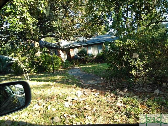 5116 Abercorn Street, Savannah, GA 31405 (MLS #238452) :: Keller Williams Coastal Area Partners