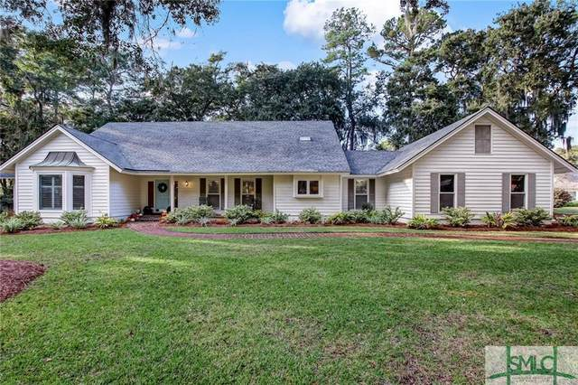 4 Dunsmuir Lane, Savannah, GA 31411 (MLS #238471) :: Keller Williams Coastal Area Partners