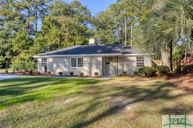 5221 Habersham Street, Savannah, GA 31405 (MLS #238484) :: Keller Williams Coastal Area Partners