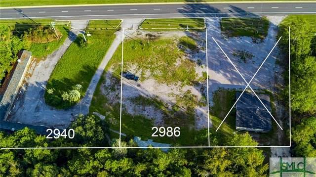 2940 Us Highway 17 Highway, Richmond Hill, GA 31324 (MLS #238485) :: Bocook Realty