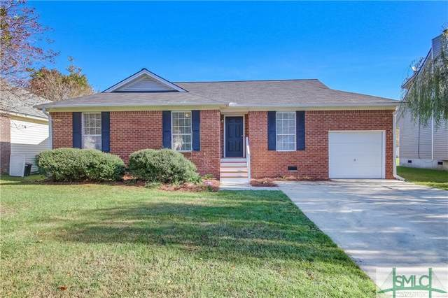 104 Embassy Court, Savannah, GA 31419 (MLS #238495) :: Glenn Jones Group | Coldwell Banker Access Realty